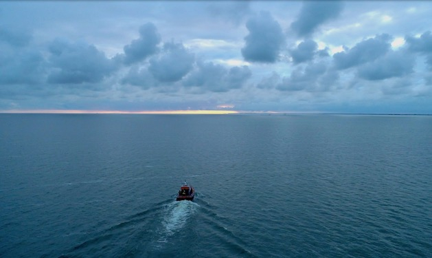 Documentaire 'Vliegen over Polderlijnen' (2020)