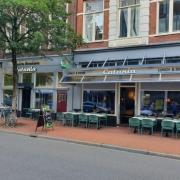 Te koop: Pizzeria Ristorante in het centrum van Groningen