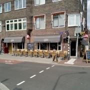 IN PRIJS AANGEPAST Te koop aangeboden Eetcafe aan de diepenring...