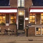 Te koop aangeboden Huiskamerrestaurant in het centrum van Groningen