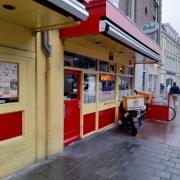 Te koop aangeboden Cafe, Restaurant, Bezorgservice in het centrum v...