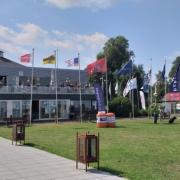 Te Pacht aangeboden Partycentrum/Restaurant in de provincie Groningen