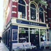 Te koop aangeboden Lunchroom/Restaurant in het centrum van Groningen