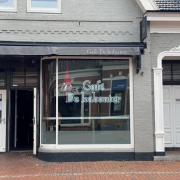 Te Koop aangeboden Feest-Cafe in het centrum van Zuidlaren