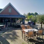 Te koop aangeboden Eetcafe in Garnwerd